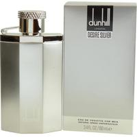 Desire Silver De De Alfred Dunhill Eau De Toilette Masculino 100 Ml