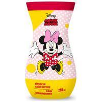 Ativador De Cachos Infantil Nutriex Minnie - 250Ml Único