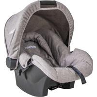 Bebê Conforto - Nest - Melange - Kiddo - Unissex-Cinza