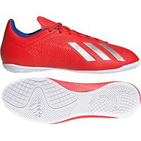 f715d01a03 Netshoes  Chuteira Futsal Adidas X 18 4 In - Unissex
