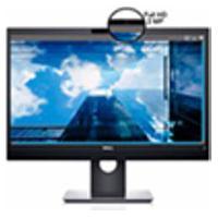 Monitor Para Videoconferencias Full Hd Led Ips 23,8Quot; Widescreen Dell P2418Hz Preto