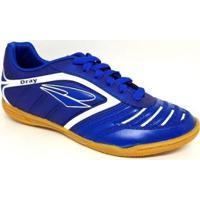 Chuteira Dray 363 Futsal Indoor Masculina - Unissex