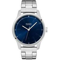 4e26aefd2a4 Relógio Hugo Boss Masculino Aço - 1530020