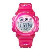 Relógio Skmei Infantil -1451- Rosa