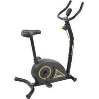 Bicicleta Ergométrica Polimet 4300 Preta 100Kg, 5 Funções, Vertical