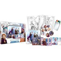 Box De Atividades Frozen 2 - Copag - Kanui