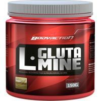 L-Glutamine 150 G - Body Action - Unissex