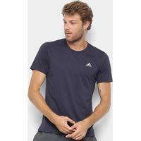 Camiseta Adidas Urban Masculina - Masculino-Marinho