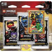 Jogo De Cartas - Blister Triplo - Lego Ninjago - Masters Of Spinjitzu - Equipe Spinjitzu - Copag