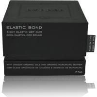 Pomada David Dandi Modeladora Elastic Bond Incolor - Incolor - Masculino - Dafiti