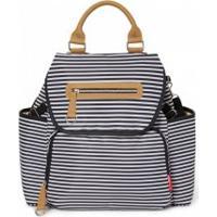 Mochila Maternidade Grand Central Take It All Backpack