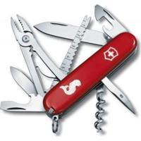 Canivete Angler Victorinox - Unissex-Incolor