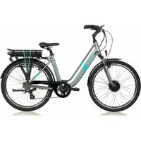 Bicicleta Elétrica Aro 26 Sense Breeze S220E 2018 250W 36V 10Ah - Unissex