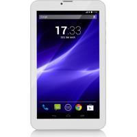 "Tablet M9-3G Quad 8Gb 9"" Rosa Multilaser - Nb248"