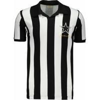 Camisa Retrômania Botafogo 1995 - Masculino