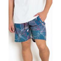 Volley Shorts Nicoboco Tropical