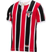 Camisa São Paulo Retrô 1970 Masculina - Masculino
