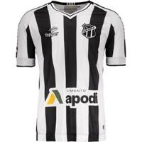 Camisa Ceará Topper Oficial I C/Nº10 - Masculino