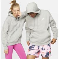 Blusão Nike Sportswear Club Fleece Unissex