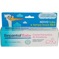 Bepantol Baby Creme Contra Assadura 100G