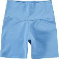 Shorts Azul Malha Wonder