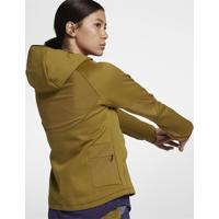 ... Nike Store  Jaqueta Nikelab Gyakusou Fleece Feminina 60d310510b00b
