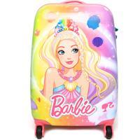 Mala Sestini Barbie G Rosa/Roxa