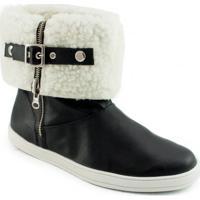 Bota Forrada Sapato Show 3271