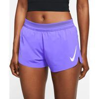 Shorts Nike Aeroswift Feminino