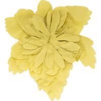 P.A.R.O.S.H. Broche 'Patrosh' - Amarelo