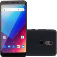 Smartphone Multilaser Ms60X 16Gb Desbloqueado Preto