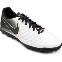 198af1ebb Netshoes  Chuteira Society Nike Tiempo Legend 7 Club Tf - Unissex