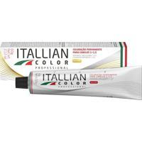 Coloração 4.1 Castanho Cinza Itallian Color 60G