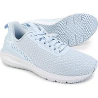 Tênis Under Armour Charged Raze Masculino - Masculino-Azul+Branco