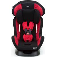 Cadeira Para Auto Avant 0-25 Kg Vermelho E Preto - Cosco