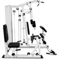 Estação De Musculação Kikos Gx4 - Unissex
