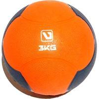 Medicine Ball Liveup-3Kg - Unissex