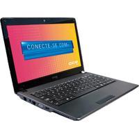 "Notebook Cce Win Scl - Preto - Intel Celeron - Ram 2Gb - Hd 320Gb - Tela 14"" - Unix"
