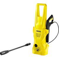 Lavadora De Alta Pressão K2 Portable Amarelo Karcher 220V