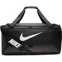 Bolsa Nike Brasilia (Grande) (95L) Preta