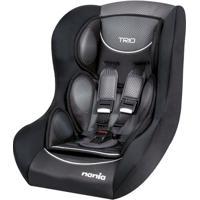 Cadeira Para Auto De 0 À 25 Kg Trio Sp Comfort - Nania - Graphic Black - Team Tex - Unissex