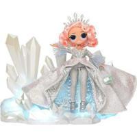 Boneca Lol Crystal Star Com Acessórios - Feminino-Colorido