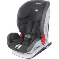 Cadeira Para Auto - De 9 A 36 Kg - Youniverse - Fix Jet Black - Chicco
