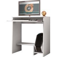 Mesa Para Computador Kansas Branca