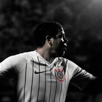 Camisa Nike Corinthians I 2019/20 Jogador Masculina
