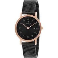 Relógio Oslo Feminino - Oftsss9T0003.P2Px - Rosé