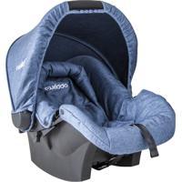 Bebê Conforto - Nest - Melange - Kiddo - Unissex-Azul