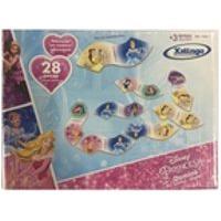 Dominó Disney Princesas 28 Peças Xalingo