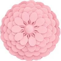 Loewe Broche De Flor Para Bolsa - Rosa