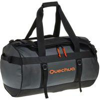 Bolsa De Transporte De Trekking 70 Litros - Transport Bag 70 L Black, .